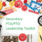 Secondary Parent Leaders Toolkit